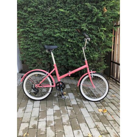 Bicykel Skladačka Pecobikes Speed