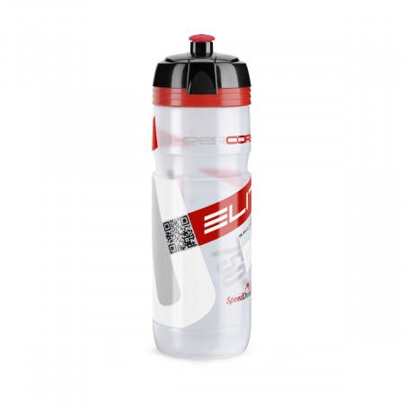 Fľaša Elite CORSA cyklistická, 750 ml