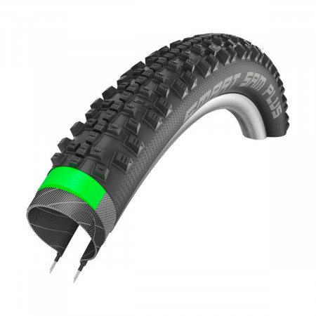 Plášť Schwalbe Smart Sam Plus 29 x 2.25 57-622