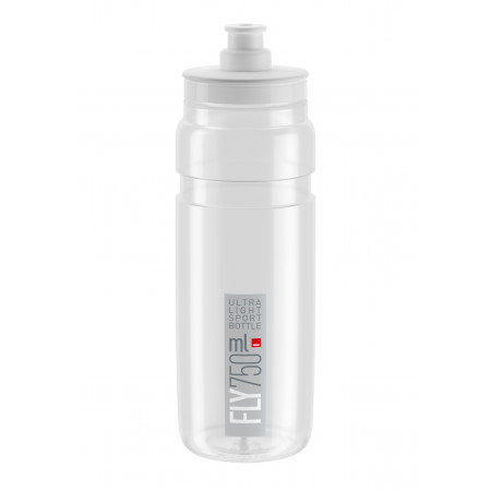 Fľaša Elite FLY cyklistická 750 ml