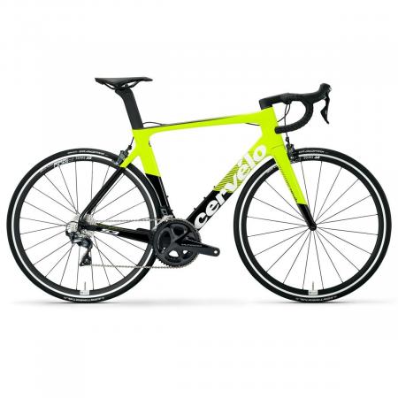 Bicykel Cervélo S3 Fluo
