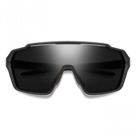 Cyklistické okuliare SMITH Shift Mag, matná čierna