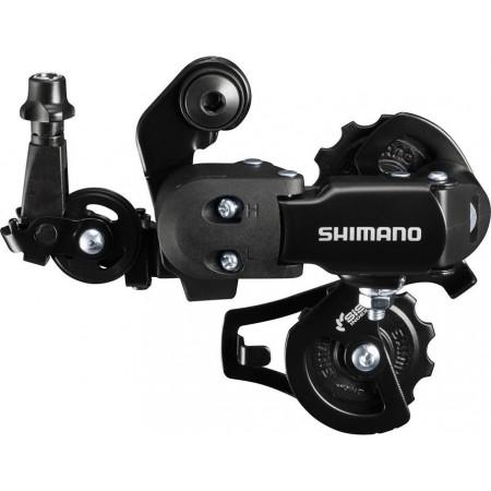 Prehadzovač Shimano Tourney RD-FT35A 6/7-Speed