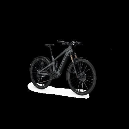 Bicykel Ebike FOCUS THRON² 6.7 EQP