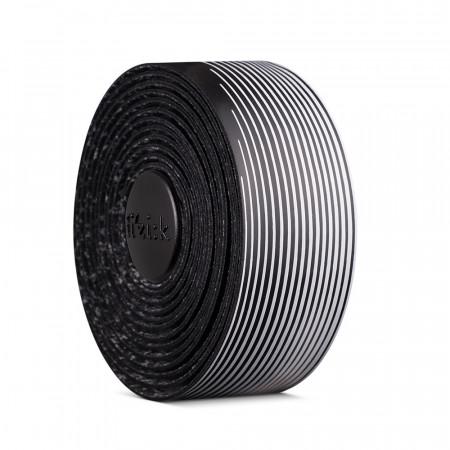 Omotávka Fizik Vento Microtex 2 mm, čierno-biela