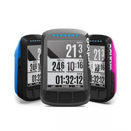 Počítač Wahoo Elemnt Bolt GPS