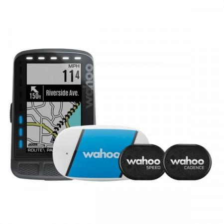 Počítač Wahoo Elemnt Roam GPS bundle