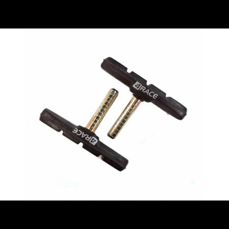 Brzdové gumičky 4R-ALHONGA MTB V-brake (čap)