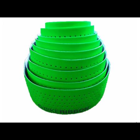 Omotávka Bikeribbon Eolo Soft Zelená