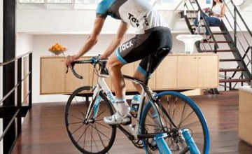 Cyklisti Trnava: Vyberame trenazer, valce alebo spinning
