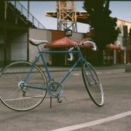 Bicykel ŠK Slovan Bratislava!