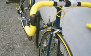 Bicykel zabiják:)