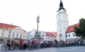 2% pre OZ Cyklisti Trnava