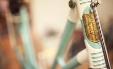 Bicykel z lásky