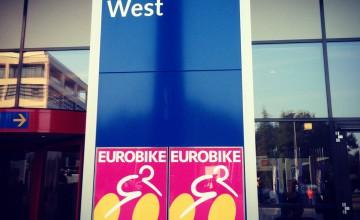 Fotoreport EUROBIKE 2013