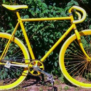 Žltý šíp