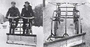 Cyklisti Trnava