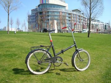 Prerábka bicykla od Pecobikes