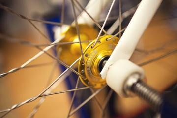 Sturmey Archer kolesá a špeciálne výplety