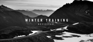 caro zimneho treningu